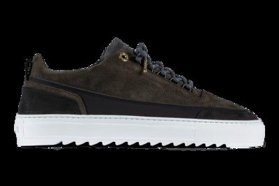 Mason Garments | Sneakers | FW211fFIRENZE groen