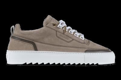 Mason Garments | Sneakers | FW216BFIRENZETAUPE beige