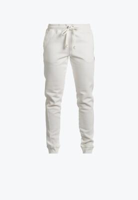 Parajumpers   Sweatpants   PWFLECF42 off white