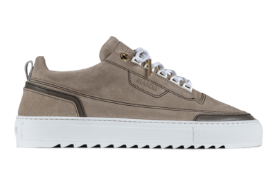 Mason Garments | Sneaker | FW216BFIRENZE beige