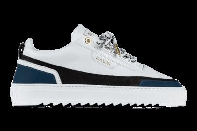 Mason Garments | Sneaker | FW217BFIRENZE navy