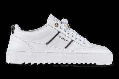 Mason Garments | Sneaker | FW2117ETIA wit
