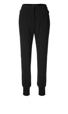Marccain   Pantalon   RS 81.03 W01 zwart