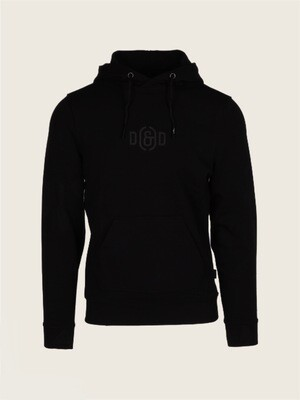 D&D | Hoody + Tas + Cadeaubon | 120216000 zwart