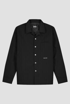 OLAF   Overshirt   0086 zwart