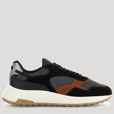 Hogan | Sneaker Hyperlight | HXM5630M90 zwart