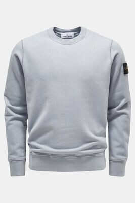 Stone Island | Sweater | MO751563020 l.grijs