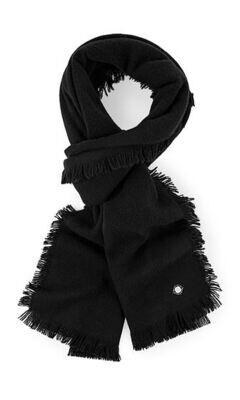 Marccain   Sjaal   RC B4.02 Z12 zwart