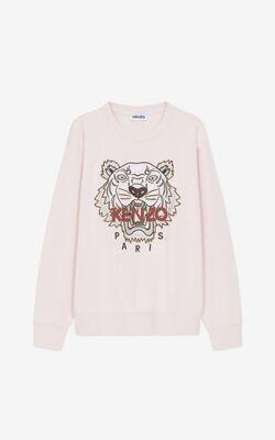 Kenzo | Sweater | FB62SW8244XA bordeaux