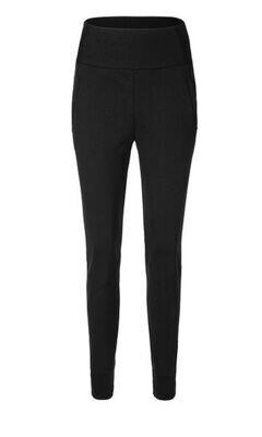 Marccain   Pantalon   RC 81.01 J77 zwart