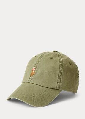 Polo Ralph Lauren | Cap | 710834737 groen