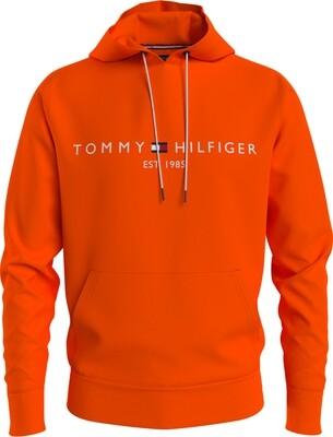 Tommy Hilfiger | Hoody | MW0MW11599Z21 coraal