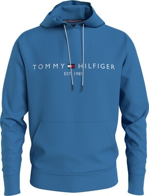 Tommy Hilfiger | Hoody | MW0MW11599Z21 blauw