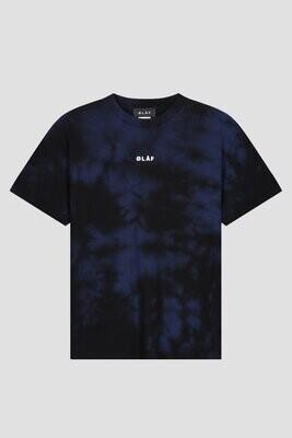 Olaf   T-shirt   0008 zwart