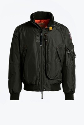 Parajumpers   Jack Fire Base   PMJCKMB06 groen