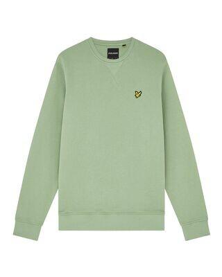 Lyle and Scott | Sweater | ML424VOGW21 groen
