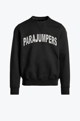 Parajumpers | Sweater | PMFLECF01 zwart