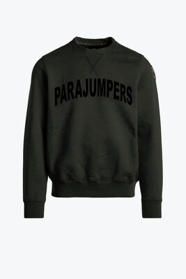 Parajumpers | Sweater | PMFLECF01 groen