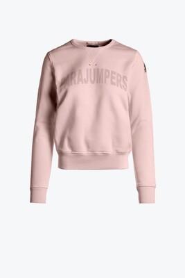 Parajumpers | Sweater | PWFLECF36 roze