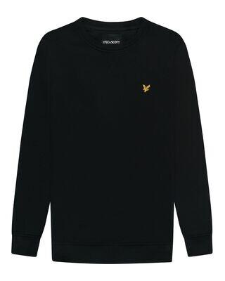 Lyle and Scott | Sweater | ML424VOGW21 zwart