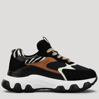 Hogan | Sneaker Hyperactive | HXW5400DG60 zwart