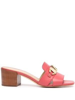 Michael Kors   Sandaal   40T1LZMP1L roze