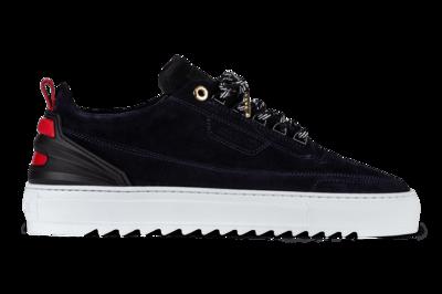 Mason Garments | Sneaker | FW2110BFIRENZE navy
