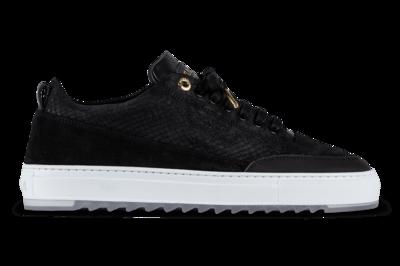 Mason Garments | Sneaker | FW214ATORINO zwart