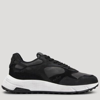 Hogan | Sneaker Hyperlight | HXM5630DV60 zwart
