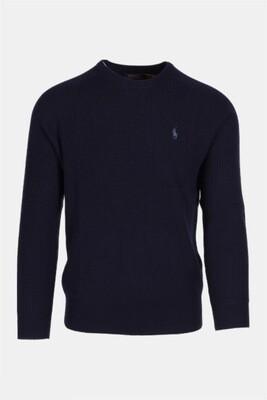 Polo Ralph Lauren | Sweater | 710810839 navy