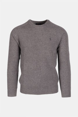 Polo Ralph Lauren | Sweater | 710810839 grijs