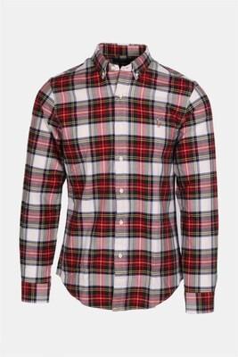 Polo Ralph Lauren | Shirt | 710853154 wit
