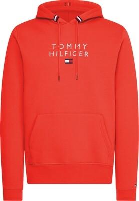 Tommy Hilfiger | Hoody | MW0MW17397W21 oranje