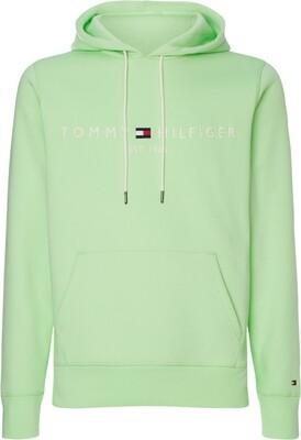 Tommy Hilfiger | Hoody | MW0MW11599 groen
