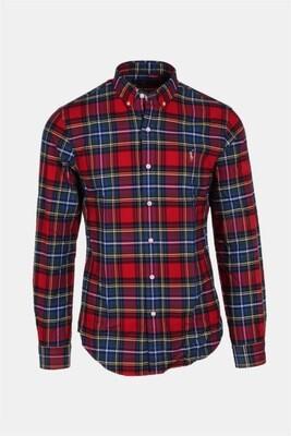Polo Ralph Lauren | Shirt | 710853154 rood