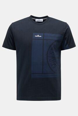 Stone Island   T-shirt   MO75152NS81 diversen