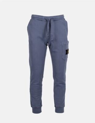 Stone Island | Sweat Pants | MO751564520 mid blue