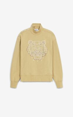 Kenzo | Sweater | FB62SW6384XH beige