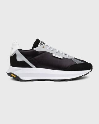 Mercer Amsterdam | Sneaker | ME213030 zwart