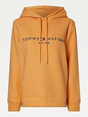 Tommy Hilfiger | Sweater | WW0WW26410 oranje