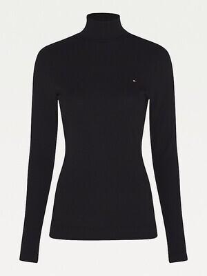 Tommy Hilfiger | Sweater | WW0WW29232 zwart