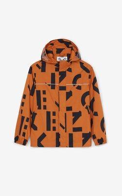 Kenzo   Jack   FB65BL5601NM oranje