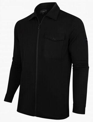 Cavallaro Napoli   Vest   119215004 zwart