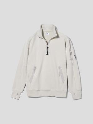 CP Company   Sweater   11CMSS059A 005086W beige