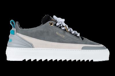 Mason Garments | Sneaker | FW2112CFIRENZE grijs