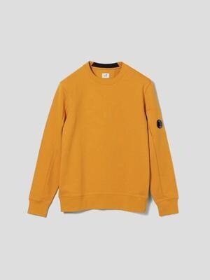 CP Company   Sweater   11CMSS055A 005086W oranje