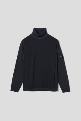 CP Company   Pullover   11CMKN179A 003247F zwart