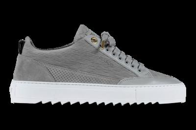 Mason Garments | Sneaker | FW2116DTIA grijs