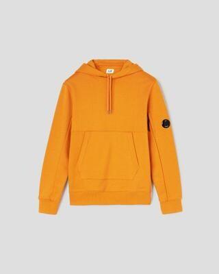 CP Company   Hoody   11CMSS056A 005086W oranje