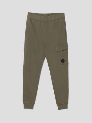 CP Company   Sweatpants   11CMSP057A 005086W grijs